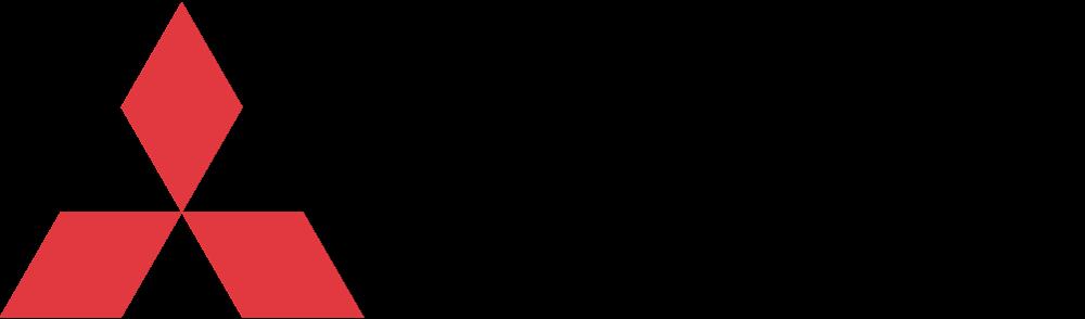 Logotip Mitsubishi electric s povezavo na spletno stran podjetja-uvoznika Vitanest d.o.o.